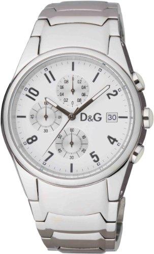 [ディーアンドジー]D&G 腕時計 D&G ディーアンドジーSANDPIPER 3719770110 メンズ 【並行輸入品】