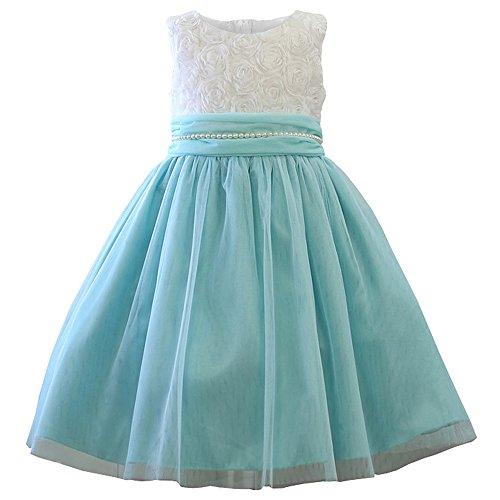 子供ドレス 301004 ワンピース ジュニア キッズ [プリンセスセレクション] Princess...