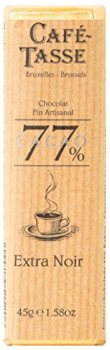 カフェタッセ カカオ77% 45g