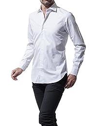 (バルバ) BARBA セミワイドカラー シャツ/ワイシャツ/CULTO [並行輸入品]