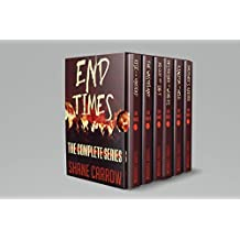 End Times: The Complete Series (Books 1-6 Box Set)