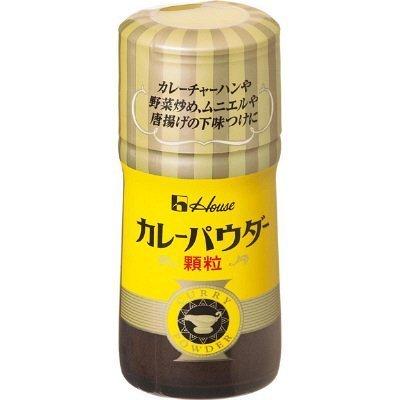 食塩無添加 カレー パウダー ハウス食品 45g