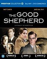 The Good Shepherd - Matt Damon / Robert DeNiro - Blu Ray
