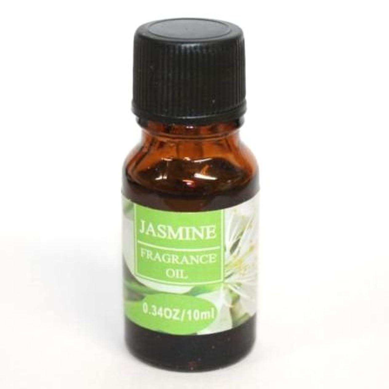 フェンスあご地下室RELAXING アロマオイル フレグランスオイル JASMINE ジャスミンの香り RQ-06