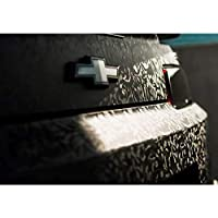 3M 1080 Shadow Black Textured   SB12   Vinyl CAR WRAP Film (5ft x 2ft (10 Sq/ft)) w/Free-Style-It Pro-Wrapping Glove