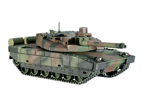 1/72 ルクレルクT5 戦車