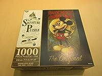 上海限定 香港ディズニー ミッキーマウス パズル 1000ピース