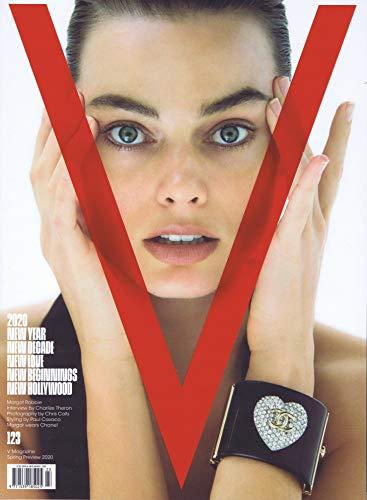 V Magazine [US] No. 123 2020 (...
