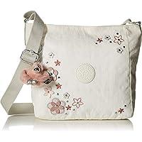 Kipling womens Austin Crossbody Bag, Adjustable Strap, Zip Closure