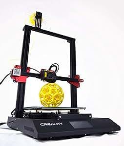 【New】Creality CR-10S PRO ボンサイラボ - 大型造形3Dプリンタ ダブルギアエクストルーダー 採用でパワフルにフィラメントを押し出し、⻑時間の造形で安定したプリントクォリティ