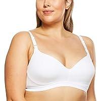 Bonds Women's Underwear Maternity Wirefree Contour Bra