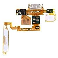 Yan SonyエリクソンXperia X10 / X10i / X10aの電源ボタンフレックスケーブル&イヤースピーカーの交換
