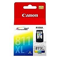 Canon cl-811X Lインクジェットカートリッジ3色