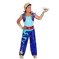アラジン コスプレ 衣装 仮装 cosplay コスチューム 文化祭 ハロウイン 子供用 130cm