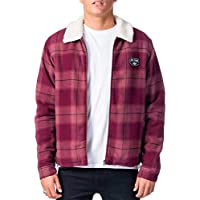 Rip Curl Men's Duke Coach Jacket