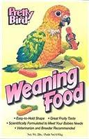 Pretty Bird Baby Bird Weaning Food (5 lbs.) by Pretty Bird