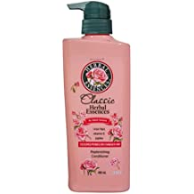 Herbal Essences Classic Replenishing Conditioner with Rose Hips, Vitamin E and Jojoba, 490ml