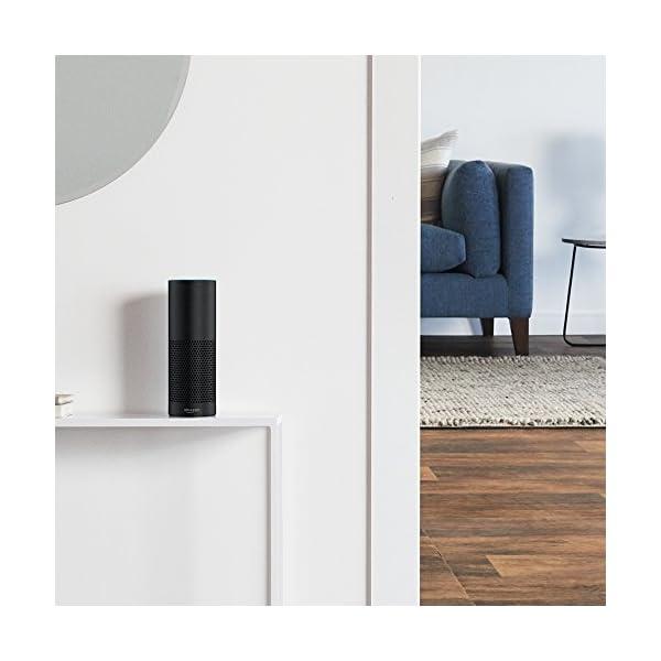 Echo Plus、スマートホームハブ内蔵、ホ...の紹介画像5