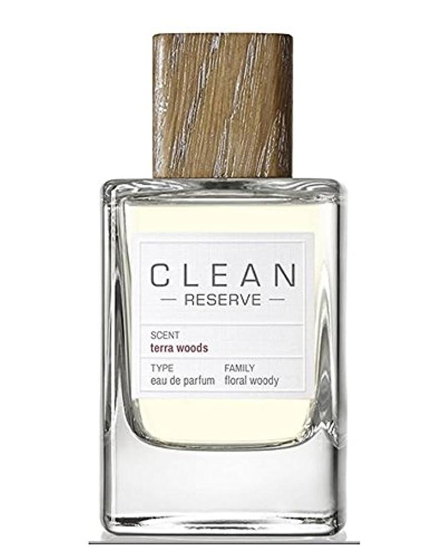 クレデンシャル祖先あいまいさ◆【CLEAN】Unisex香水◆クリーン リザーブ テーラーウッド オードパルファムEDP 100ml◆
