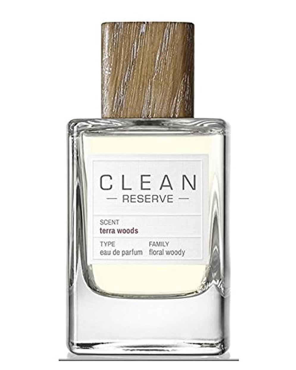バンガローマナー属性◆【CLEAN】Unisex香水◆クリーン リザーブ テーラーウッド オードパルファムEDP 100ml◆