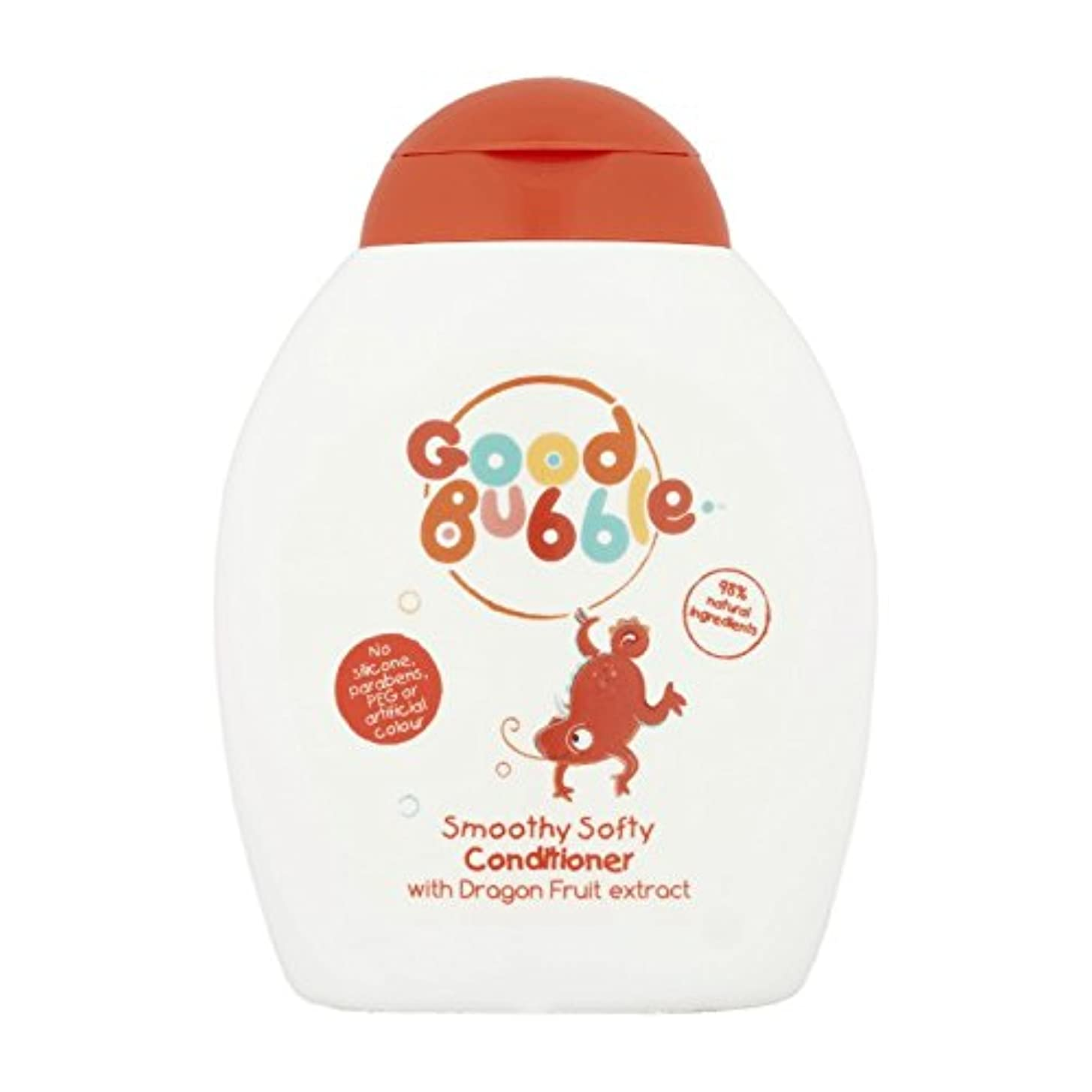 いま霧後良いバブルドラゴンフルーツコンディショナー250ミリリットル - Good Bubble Dragon Fruit Conditioner 250ml (Good Bubble) [並行輸入品]