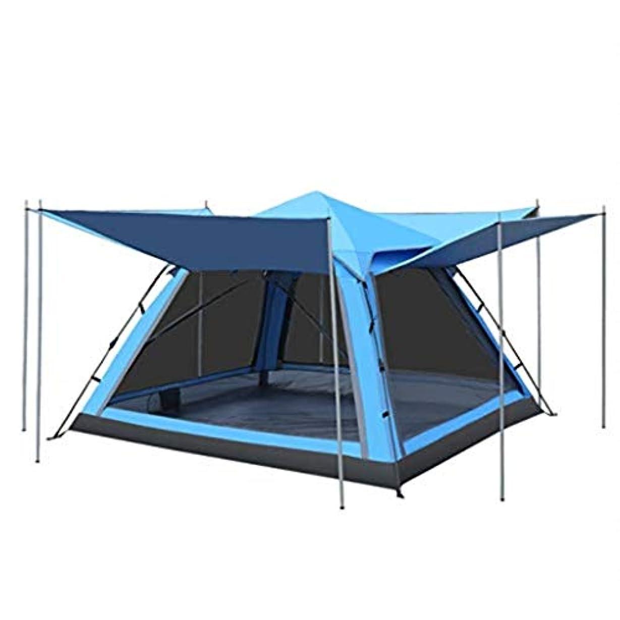 出演者州安全性キャノピーテント屋外キャンプ用ポータブルテント