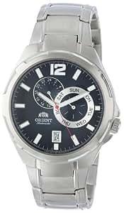 オリエント Orient Men's FET0L002D0 Leo Multi-Eye Watch 男性 メンズ 腕時計 【並行輸入品】