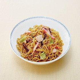 マルハニチロ)麺が自慢の焼ちゃんぽん 1kg