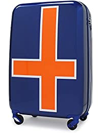 (イノベーター)INNOVATOR スーツケース INV55/55T 55cm 【INV55】BLUE-TRICO