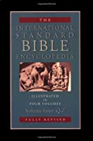 International Standard Bible Encyclopedia (International Standard Bible Encyclopedia (Wbeerdmans))