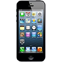 au iPhone 5 64GB ブラック白ロム