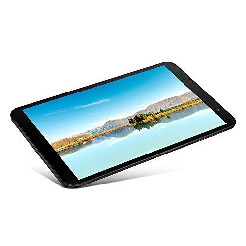 TECLAST P80X Android 9.0タブレット、8インチタブレットPC、 1280 x 800 IPSタッチスクリーン、IMG GE8322 オクタコア1.6GHz、RAM2GB/ROM16GB、デュアルカメラ 0.3MP/2MP+GPS+WiFiモデル+Bluetooth 4.1接続+GPS+TFカード拡張可能 B07V7XP756 1枚目