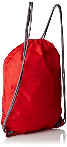 アンダーアーマー ジップサックパック #1301210 RED RED WHT ACC Men'sLady's