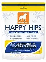 海外直送品Dogswell Happy Hips, Chicken & Oats 4 lb