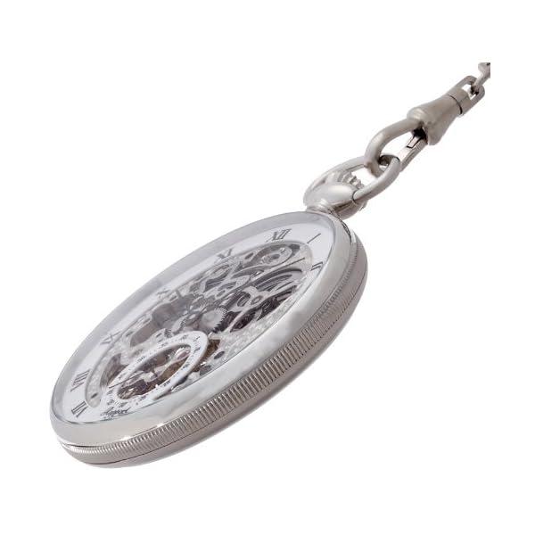 [ラポート]RAPPORT 懐中時計 オープン...の紹介画像3