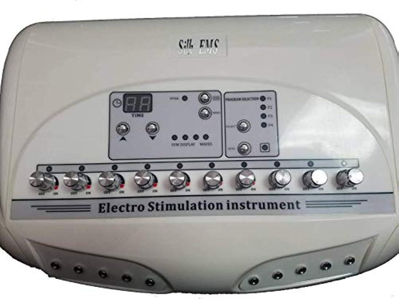 不規則なリマ偉業業務用10CH EMSマシン シルクEMS