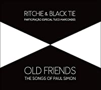 Old Friends: Songs of Paul Simon