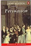 Persuasion (Penguin Joint Venture Readers)