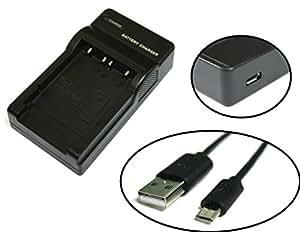 【エーポケ】SONYソニー NP-BG1 USB充電器 デジカメ バッテリーチャージャールDSC-HX9V/DSC-HX7V/DSC-HX5V/DSC-W10