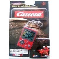 Nintendo Mini Classics Carrera Keychain Electronic Game [並行輸入品]