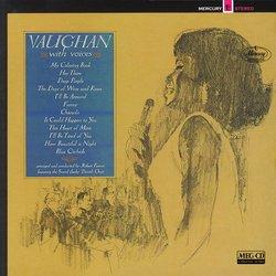 ヴォーン・ウィズ・ヴォイセス (VAUGHAN WITH VOICES) (MEG-CD)