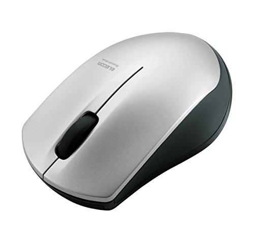 エレコム ワイヤレスマウス Bluetooth IRセンサー ...