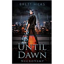 Until Dawn (Necrovamp Book 1)