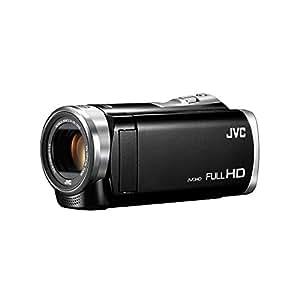 JVC Everio 8GB内蔵メモリー フルハイビジョンビデオカメラ GZ-E880