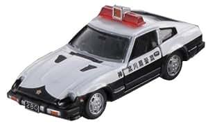 トミカリミテッド パトロールカーIII GT-RvsZ S130