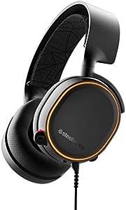 SteelSeries Arctis 5 Black (2019 Edition)