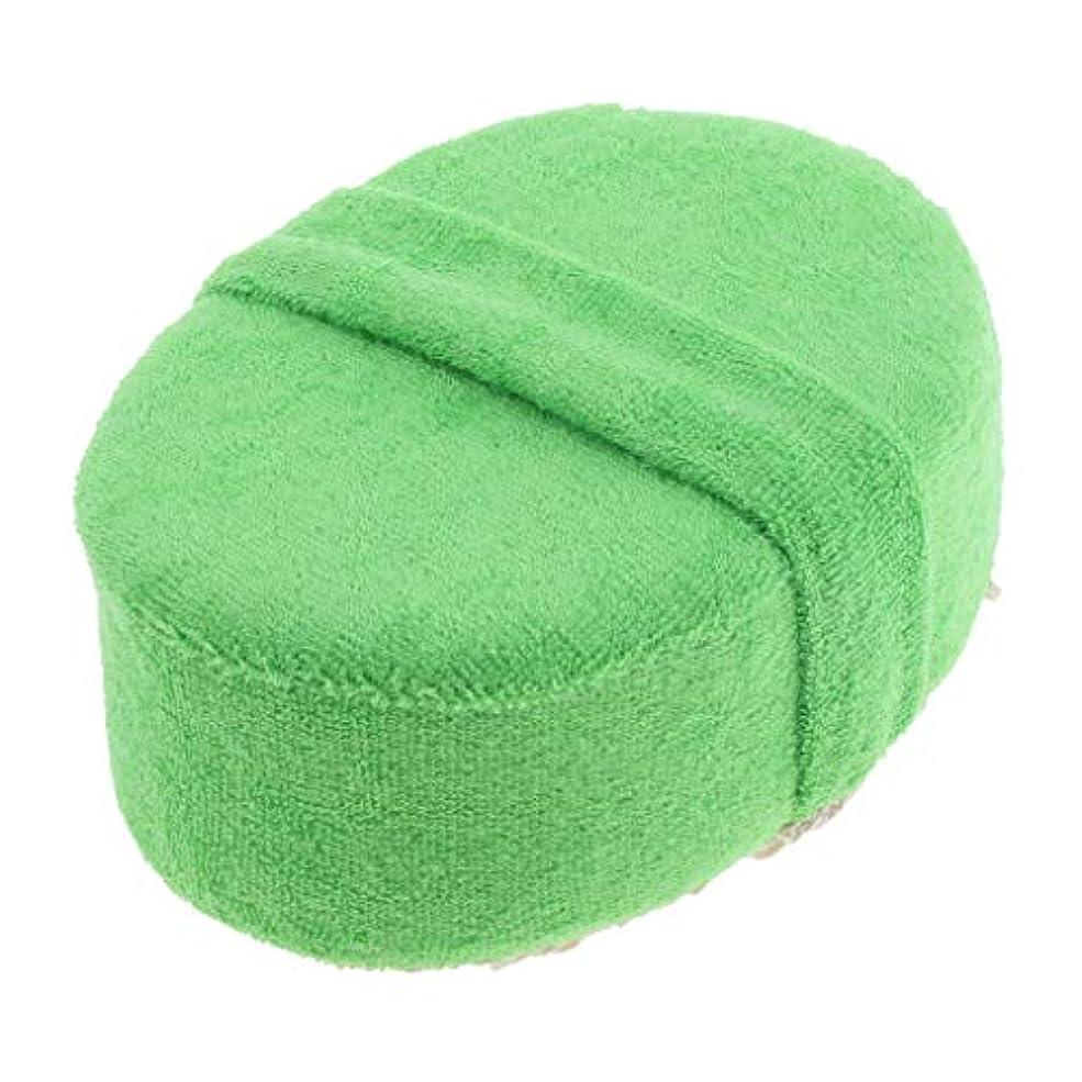 ピルファー干渉する実際にD DOLITY ボディクリーニング シャワースポンジ バス 清潔 マッサージ 泡立て