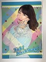 AKB48 NGT48 柏木由紀 A4 クリアファイル1809 AKB48 CAFE & SHOP 7周年記念