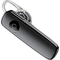 【バルク品】 PLANTRONICS Bluetooth イヤーピース MARQUE2 M165 Black [並行輸入品]