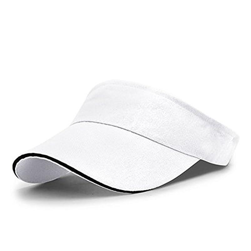李愛 帽子 春と夏Sun Hatスポーツレジャーテニスキャップ屋外の男性と女性空キャップ旅行キャップ (色 : B)